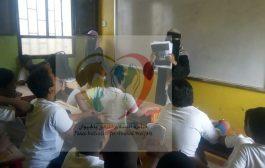 مبادرة السلام للرفق بالحيوان في نزولها الثاني عشر لبعض من المدارس