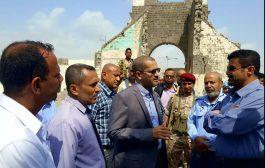 موانئ عدن تعتزم تسجيل مبنى رصيف السواح في منظمة التراث العالمي