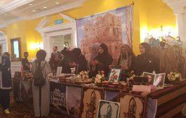 اليمن تشارك في البازار العربي الخيري لزوجات السفراء العرب في ماليزيا
