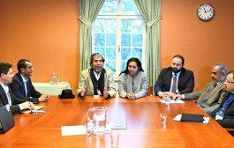 الرئاسة اليمنية: التراخي في تنفيذ اتفاق ستوكهولم يهدده بالفشل