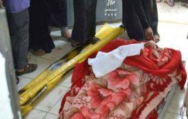 مقتل امرأة برصاص قناص حوثي في محافظة تعز