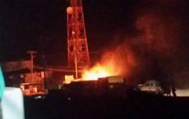 صحفي جنوبي بالمخا يورد تفاصيل التفجير الارهابي في المدينة الذي راح ضحيته اكثر من 26 مواطن