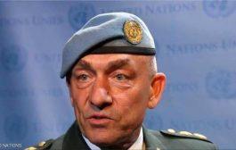 من هو مايكل لوليسجارد رئيس المراقبين الأمميين في اليمن؟