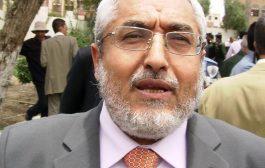 وزير حوثي: لا نعرف مصير القيادي الإخواني محمد قحطان