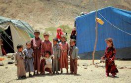 عصابة مسلحة في صنعاء تختطف 20 طفلاً نازحاً دفعة واحدة