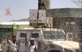 العمالقة تفاجئ  الحـوثيين في تعز وتكبدهم خسائر فادحة
