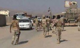 شرطة محافظة شبوة والنخبة الشبونية تضبط اثنين من المتهمين في قضية قتل في رماه
