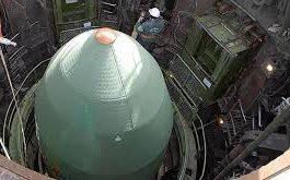 ما هي معاهدة القوى النووية متوسطة المدى (آي إن إف)؟