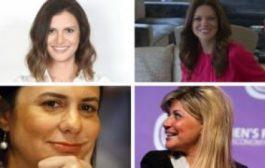 أول وزيرة داخلية عربية : الوزيرات الجديدات حديث اللبنانيين