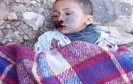تعذيب وقتل طفل في كهف بتعز..وحملة أمنية لفتح خطوط يقطعها مسلحون بالمحافظة