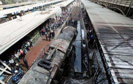 وزيرة الصحة المصرية: لم نتعرف على هوية معظم الجثامين في حادث محطة القطارات