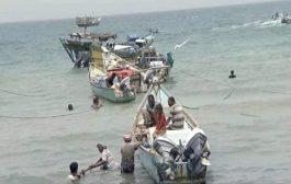 الهلال الإماراتي يفتتح مشروع مرسى للصيد بمنطقة الزهاري