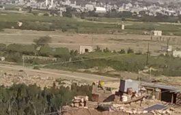 عاجل صنعاء : مليشيات الحوثي تقتحم منطقة صرف بمئات الاطقم