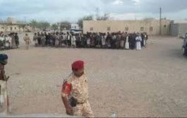 نجاة قائد الشرطة العسكرية بشبـوة من محاولة اغتيال مـأرب