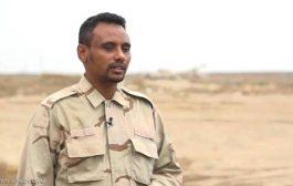 متحدث العمالقة : تعزيزات غير مسبوقة للحوثيين واستعداد لتصعيد عسكري في الحـديدة
