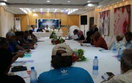 المركز الوطني للدراسات والتنمية ينضم ورشة عمل