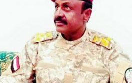 استشهاد العميد صالح ناصر المرقشي قائد لواء الكواسر في محافظة صعدة