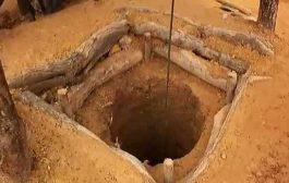 مصرع 13 منقباً عن الذهب في السودان داخل بئر