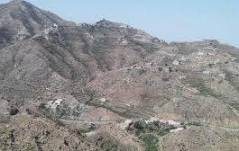 حجور : سقوط معسكر المنصور بيد مقاتلي القبائل