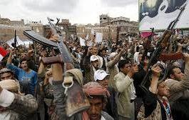أخطر إشارات التصعيد للمليشيات للحوثية ..بصواريخ قادرة على بلوغ أبوظبي والرياض