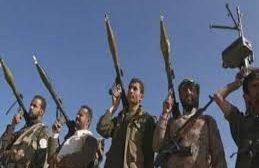 دعوات للمجتمع الدولي إلى التدخل.. وقبائل حجور معزولة ومصير مجهول