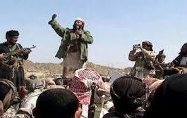 معارك داعش والقاعدة بالبيضاء تسهم بالإفراج عن عشرات من الجنود اليمنيين