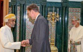 تقرير: بريطانيا تعرض على عمان خارطة لحل الأزمة اليمنية