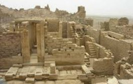 الحوثيون دمروا 1722 منشأة أثرية في محافظة الجوف