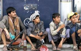 رصد 34 حالة اخفاء للأطفال في ذمار منذ مطلع العام الجاري