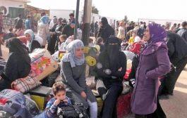 عودة 34 لاجئا يمنيا من الصومال بعد رفض قبولهم في المخيمات