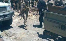 اتهامات لقيادات تابعة لحزب الإصلاح بتسليم أكثر من 5 مواقع استراتيجية للحوثي شمال الضالع