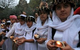 مجلس الإيزيديين يتخلى عن أطفال المغتصبات من داعش