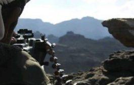 عشرات القتلى والجرحى من الحوثيين بينهم 30افريقيا في الضالع
