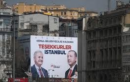 التليغراف: نتائج الانتخابات عقاب لأردوغان