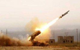 الحوثيون ينقلون صواريخ باليستية إلى الضالع