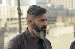 جثة في الشارع سبب دخول ياسر جلال السجن