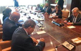 غوتيريس: على مجلس الأمن إرسال رسائل قوية للحوثيين
