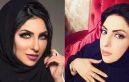الفنانة البحرينية زينب العسكري تخلعُ الحجاب!