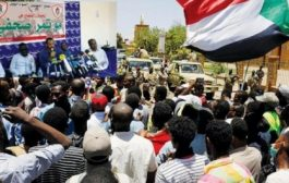 الاتحاد الأفريقي يمهل السودان 15 يوماً لتسليم السلطة للمدنيين
