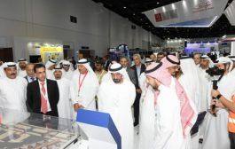بمشاركة 375 شركة عارضة من 60 دولة.. افتتاح معرض المطارات الذكية في دبي