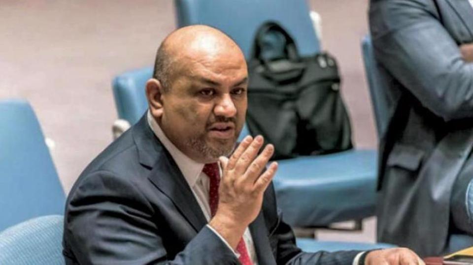 اليماني: الحوثيون حفروا 700 خندق جديد في الحديدة