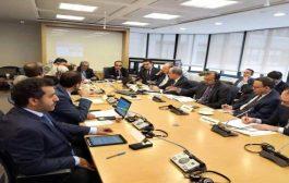 محافظ البنك المركزي يؤكد على أهمية دعم البنك الدولي لتحقيق استدامة إستقرار الصرف وأسعار السلع
