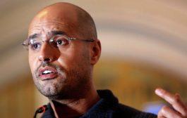 الفريق السياسي لسيف الإسلام يعلق على قضية أموال القذافي في جنوب أفريقيا