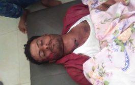 حادث سير بردفان يؤدي لمقتل وإصابة شخص