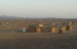 بعد مصادرة مشروعهم ..... أهالي منطقة العنبرة يناشدون منظمة أدرا إنقاذهم