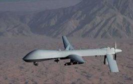 طائرة أمريكية تقتل عدد من عناصر القاعدة في مارب