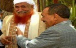 الرئيس الراحل يؤدي اليمين برفقة الزنداني .. و''هادي'' والجنرال الأحمر في ''مهمة جهادية خطيرة''