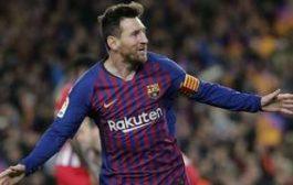 تعرف على لاعب برشلونة الذي يتغلب على ميسي بعدد مرات التتويج بالدوري