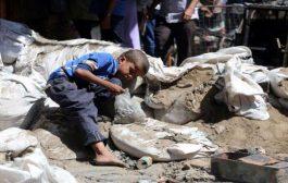 العرب اللندنية : الحـوثيون يستغلون الاتفاق بين الفرقاء في تعز بقصفها