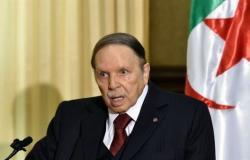 سلطات الجزائر تمنع إقلاع الطائرات الخاصة بعد أنباء عن قرب استقالة بوتفليقة